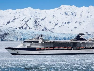 Alaska Tour & Cruise