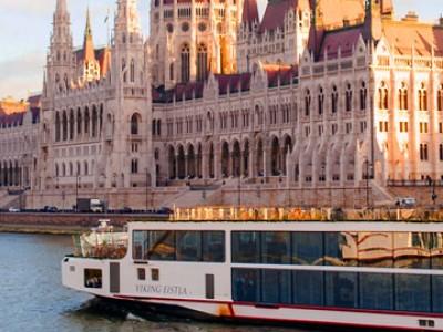 Viking Embla River Cruise
