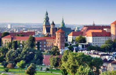 Kracow Poland